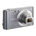 Sony CyberShot DSC-W810 Silver.Picture2